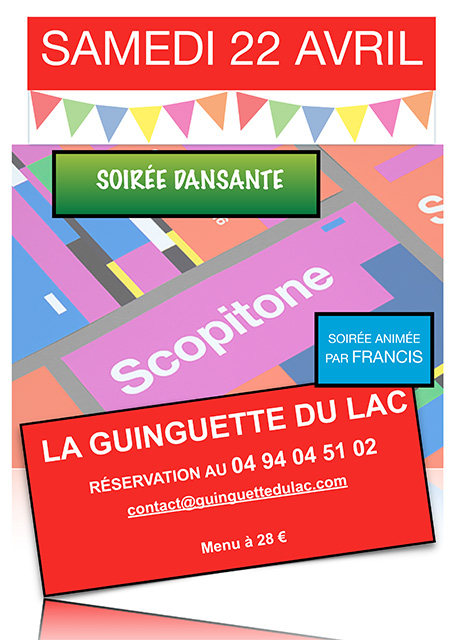 Soiree scopitone web